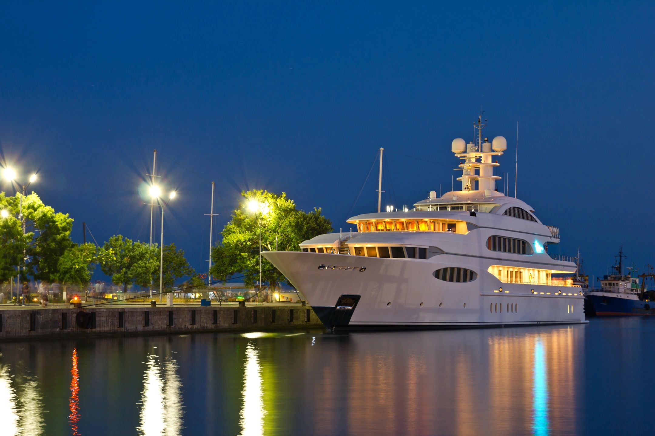 MY STORY AND TIPS FOR YACHTING